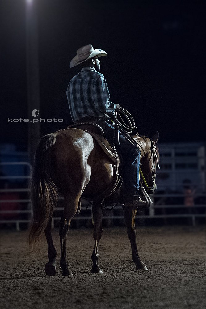 Xavius Greer. Bulls and Barrels at Stokes GSR Arena. June 2017. Polk City. FL