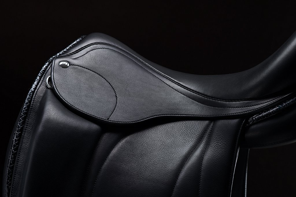 Dynamic Saddles TM