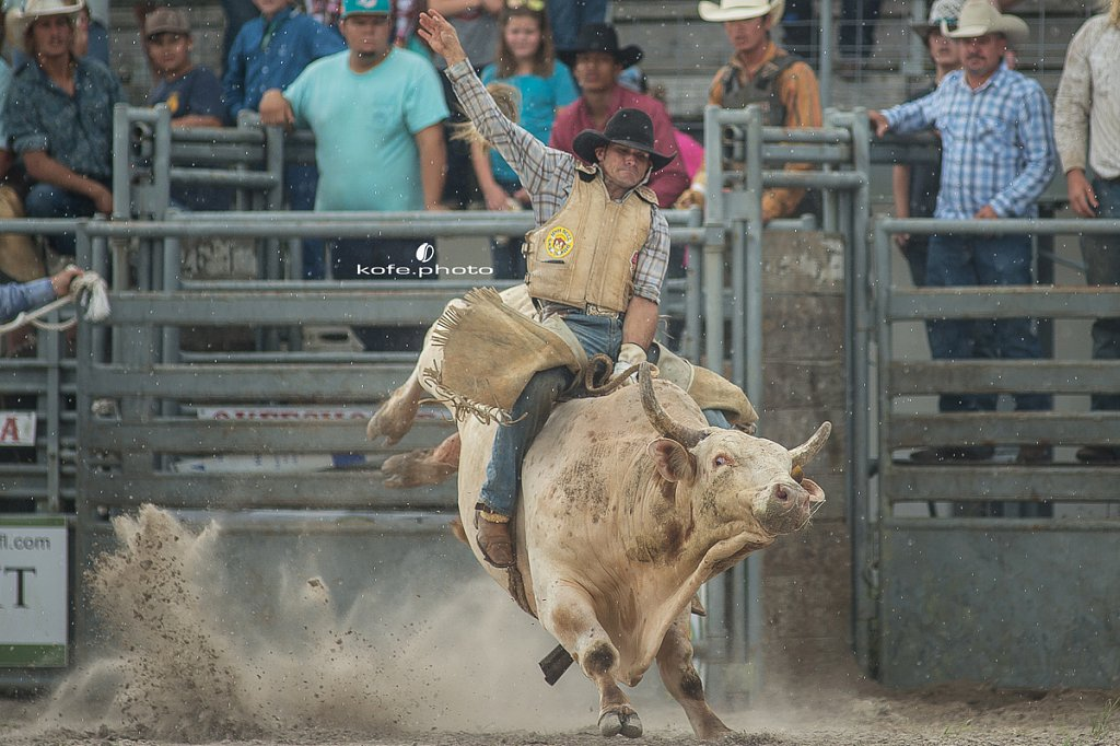 The Okeechobee Labor Day Bull Bash 2017
