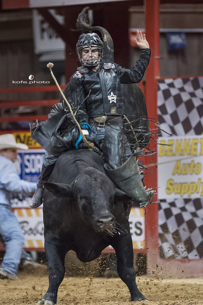 Weekly Brothers Davie Pro Rodeo.