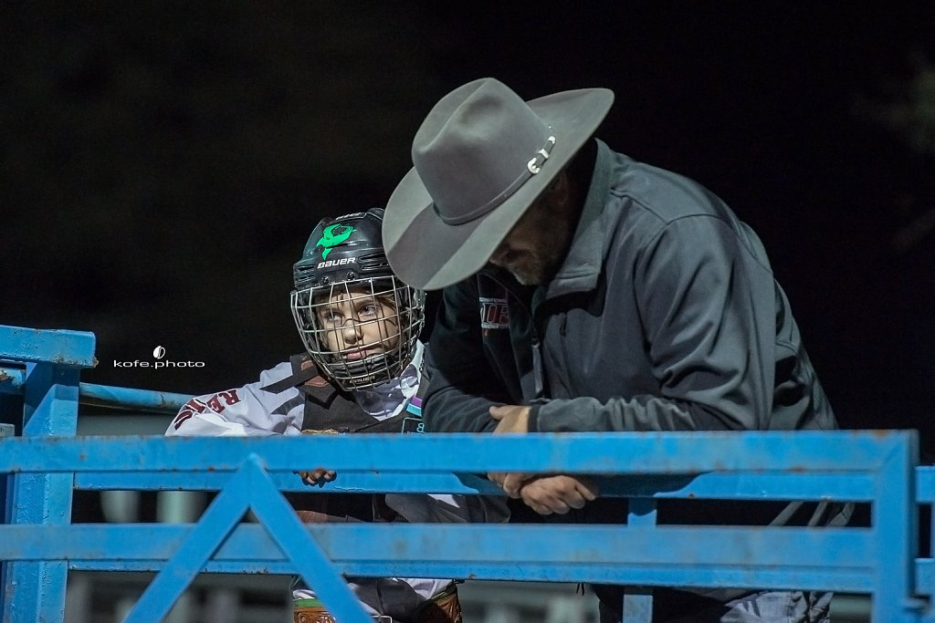 Ride Right Roughstock Rodeo